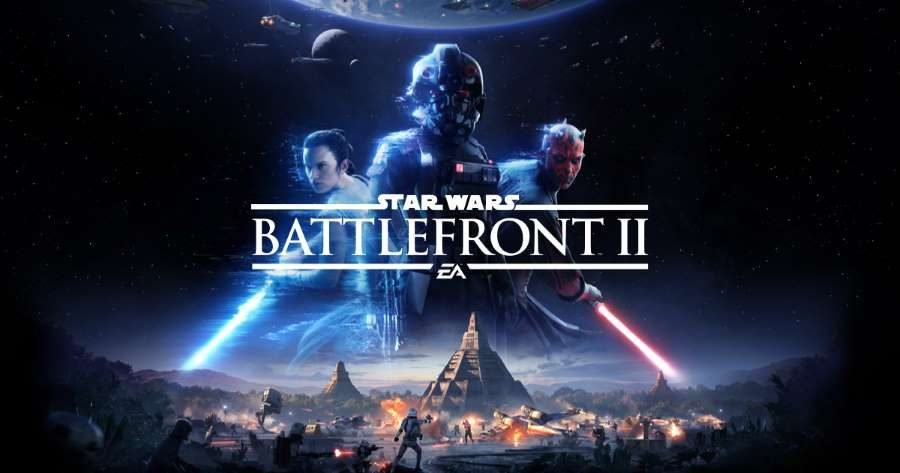 Star Wars Battlefront II - Gamers Heroes
