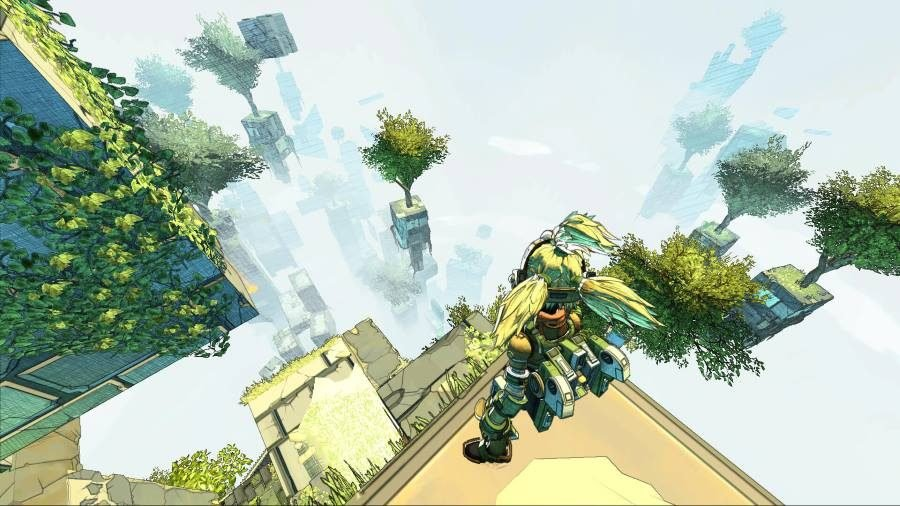 Super Cloudbuilt - Gamers Heroes
