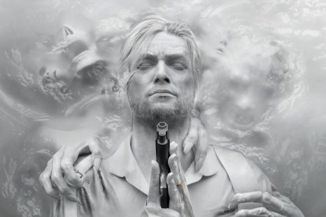 Introducing The Evil Within 2's Photographer