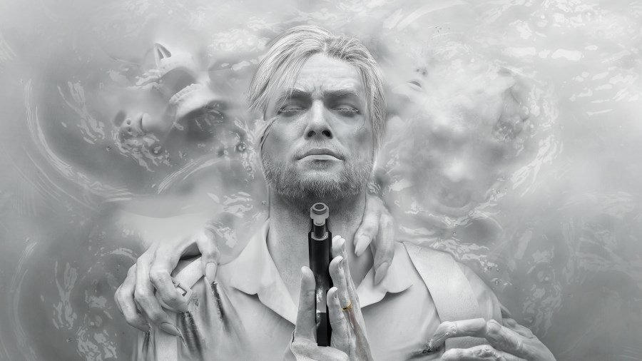 The Evil Within 2 - Gamers Heroes