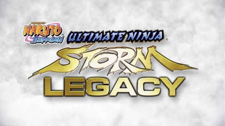 Ultimate Ninja Storm Legacy - Gamers Heroes