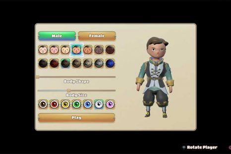 Yonder: The Cloud Catcher Chronicles Character Creation Guide