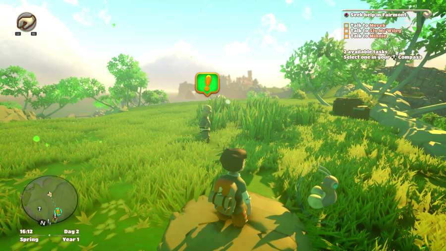 Yonder The Cloud Catcher Chronicles Side Quest Guide