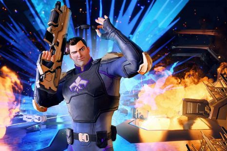 Agents Of Mayhem Review – Repetitive Chaos