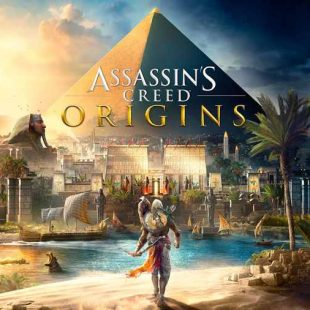 Assassin's Creed Origins Order of the Ancients Trailer Released