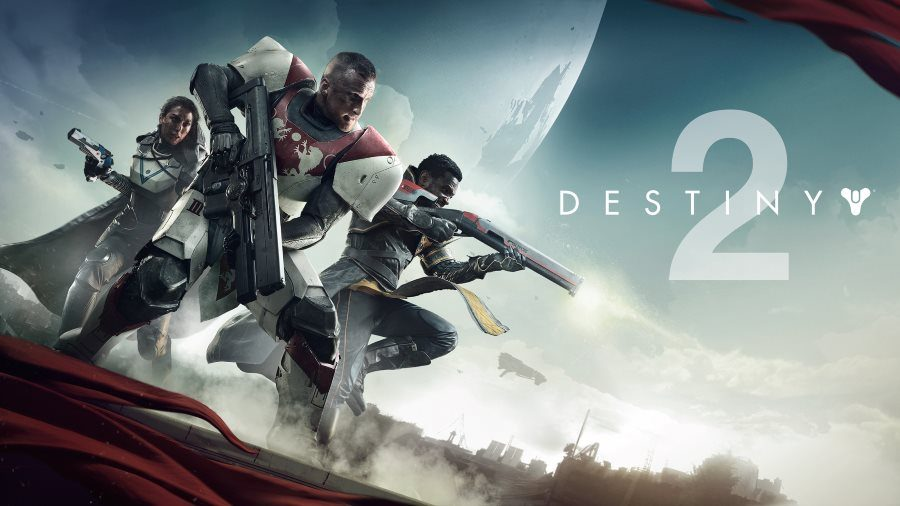 Destiny 2 - Gamers Heroes
