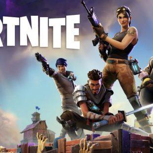 """Fortnite's PvE """"Horde Bash"""" Update Coming October 5"""