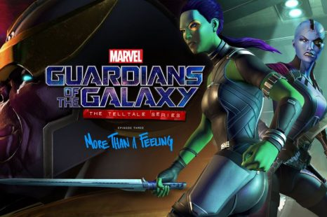 Guardians of the Galaxy Episode 3 Review