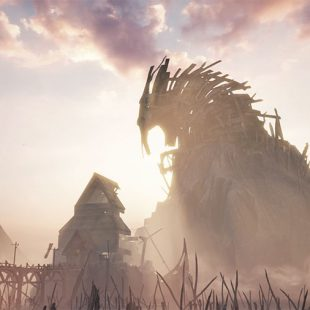 Hellblade: Senua's Sacrifice Sells 500k Units in 3 Months