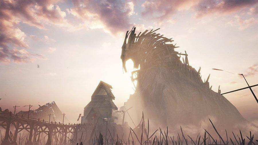 Hellblade Senua's Sacrifice Review