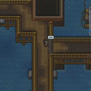 How To Complete Perimeter Breakout H.M.P Offshore The Escapists 2