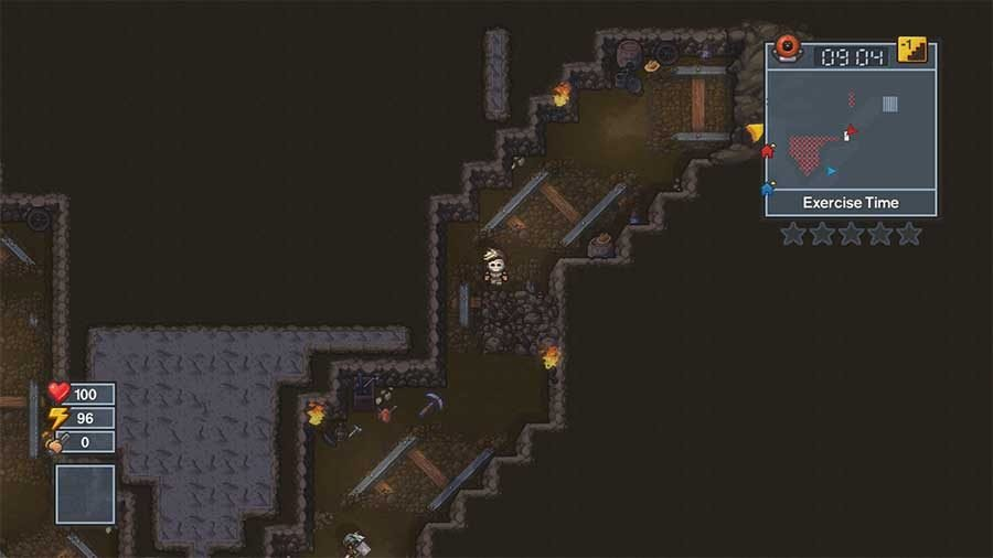 How To Complete Perimeter Breakout Rattlesnake Springs The Escapists 2