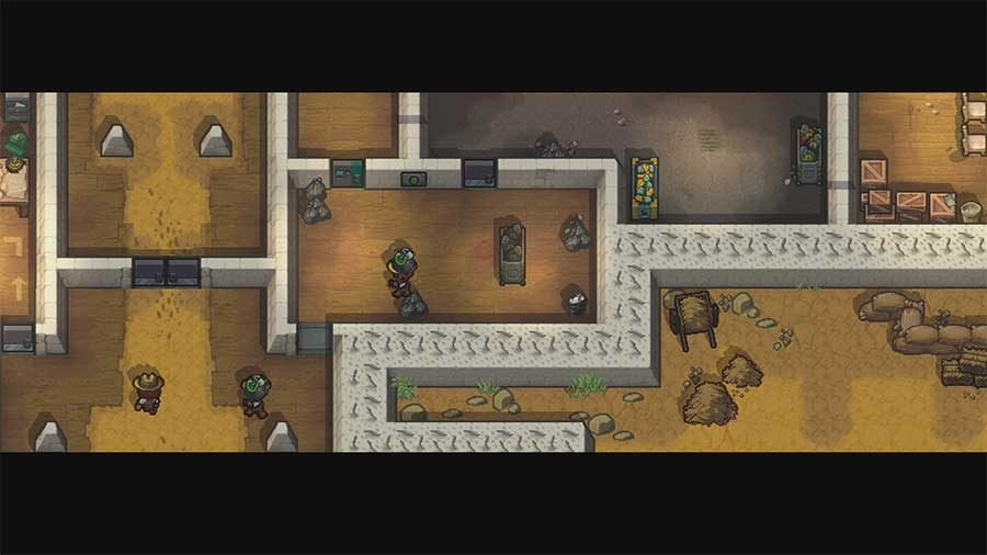 How To Complete Take Out The Trash In The Escapists 2 - Escape