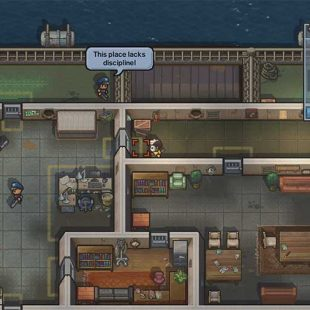 How To Complete Taking Back Control In The Escapists 2