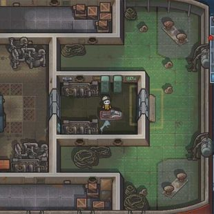 How To Complete Wave Goodbye In The Escapists 2