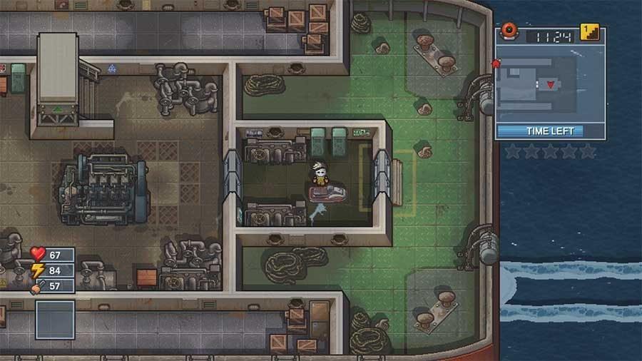 Resultado de imagem para Escapists 2