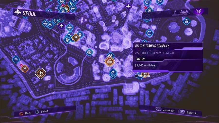 How To Earn Money Fast In Agents Of Mayhem