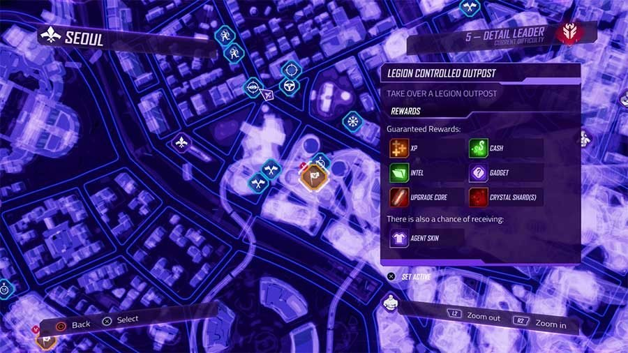 How To Get Intel In Agents Of Mayhem