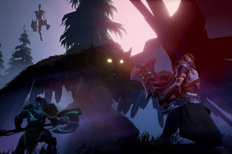 How To Play & Form A Party With Friends In Dauntless