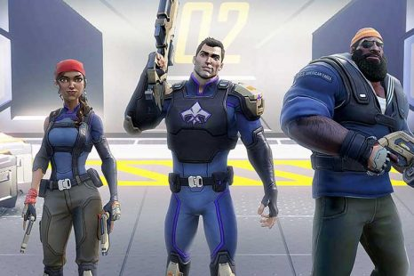 How To Unlock All 12 Agents In Agents Of Mayhem