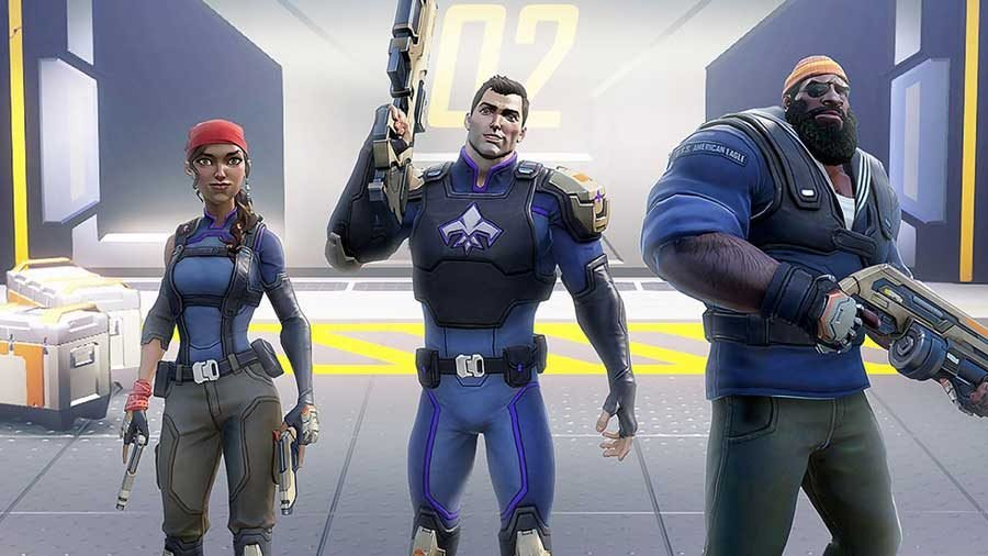 How To Unlock All Agents In Agents Of Mayhem