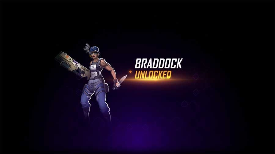 How To Unlock Braddock