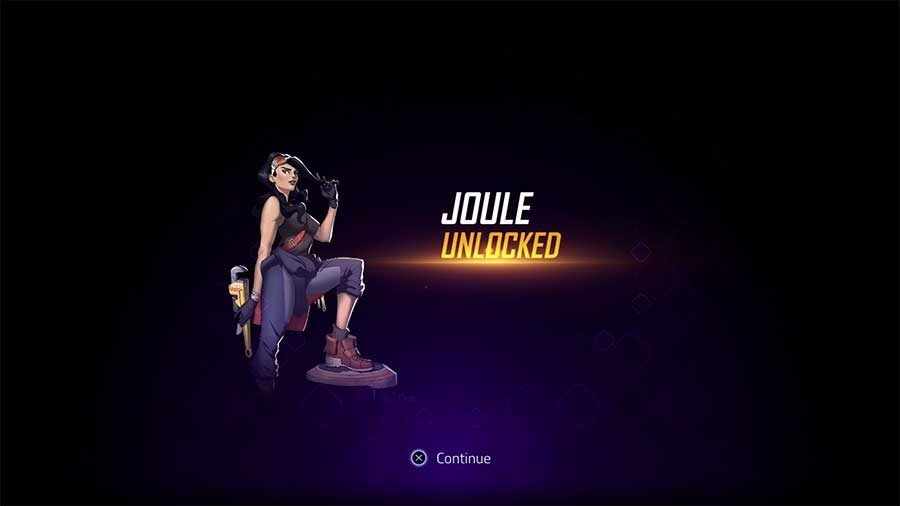 How To Unlock Joule