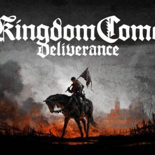 Kingdom Come Deliverance Born From Ashes Trailer Released
