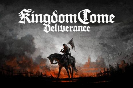 Kingdom Come Deliverance Born From Ashes Trailer Released
