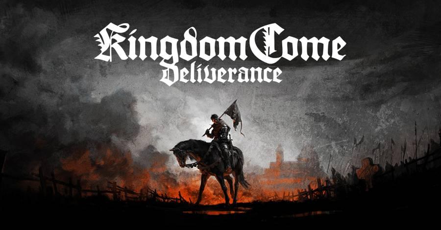 Kingdom Come Deliverance New Trailer