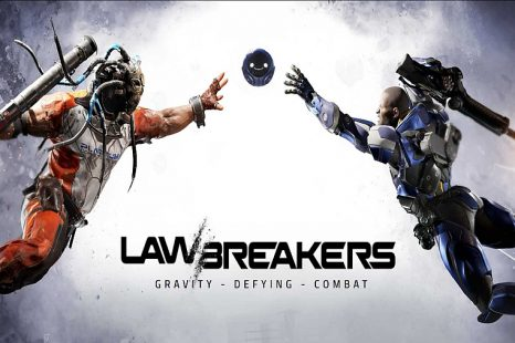 Lawbreakers Review – It's all in the details