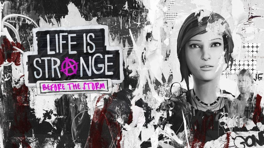 Life is Strange Before the Storm - Gamers Heroes