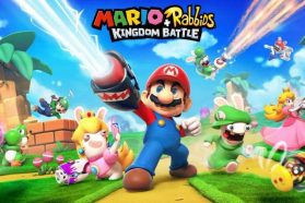 Ultra Challenge DLC Pack For Mario + Rabbids Kingdom Battle Is Out Today