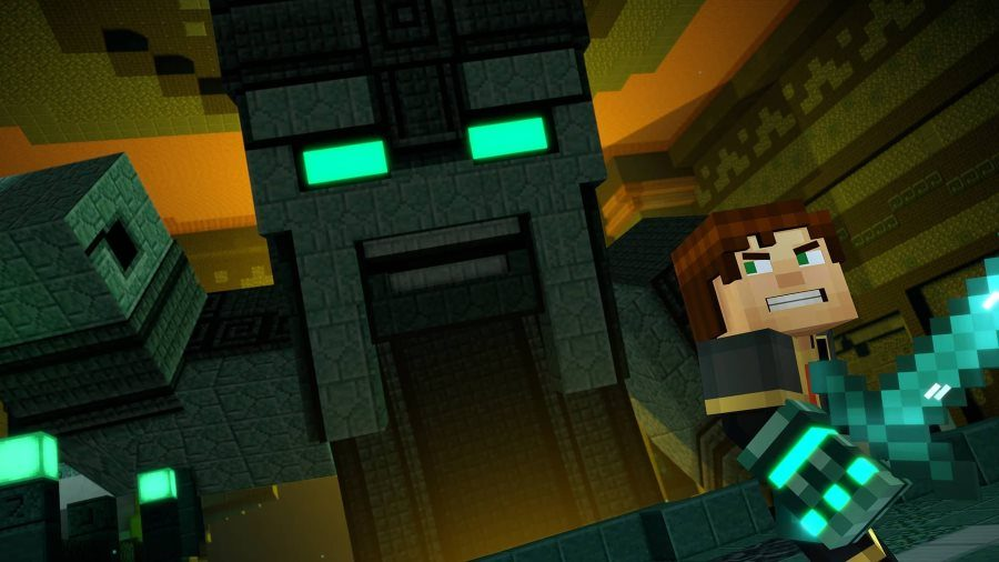Minecraft Story Mode Season 2 - Gamers Heroes