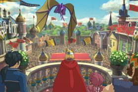 Check out the newest trailer for Ni no Kuni II: Revenant Kingdom