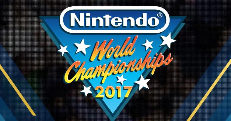 Nintendo World Championships - Gamers Heroes
