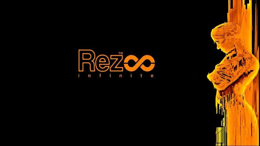 Rez Infinite - Gamers Heroes