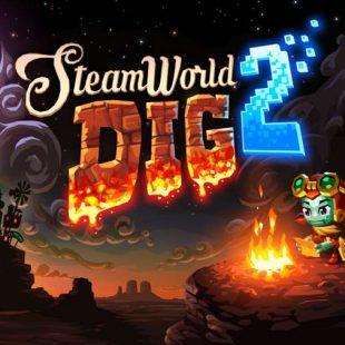 Steamworld Dig 2 Release Date Revealed