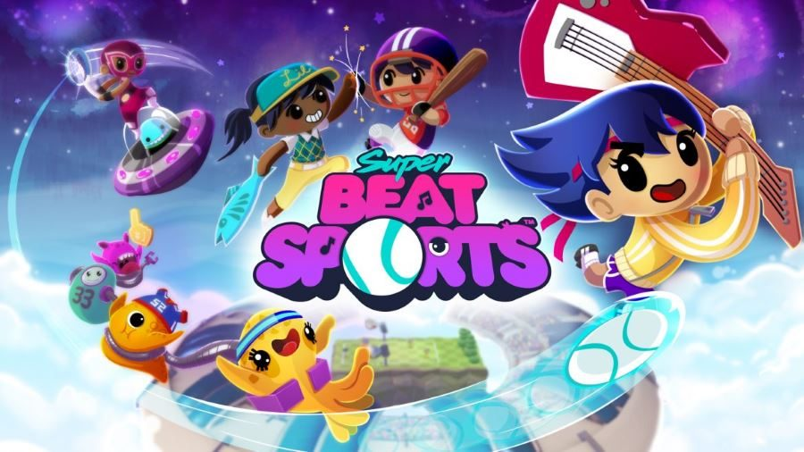 Super Beat Sports - Gamers Heroes