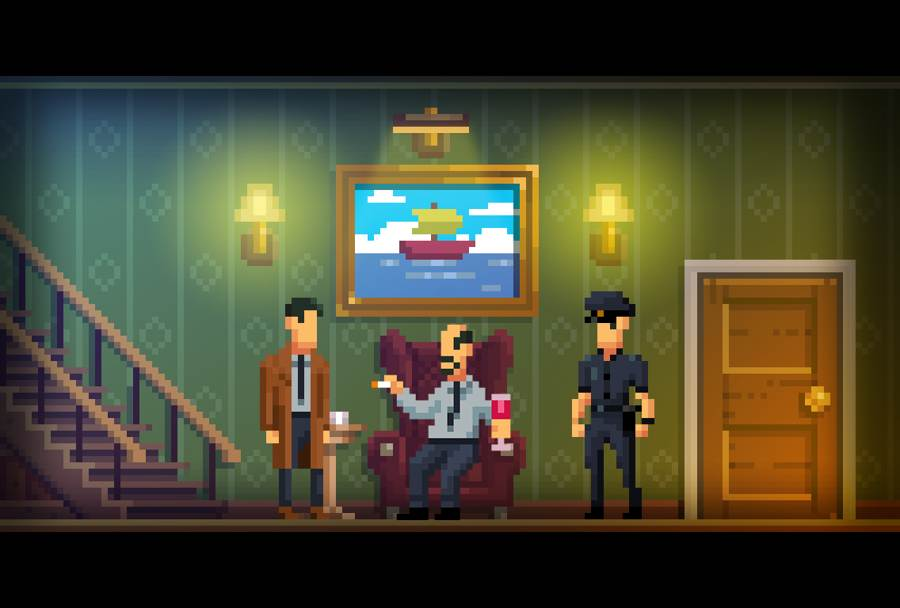 The Darkside Detective Honest Review