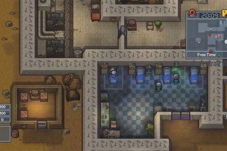 The Escapists 2 Prison Routine Guide