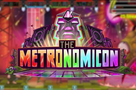 The Metronomicon: Slay the Dance Floor Review – Another One Bit the Dance-Pad
