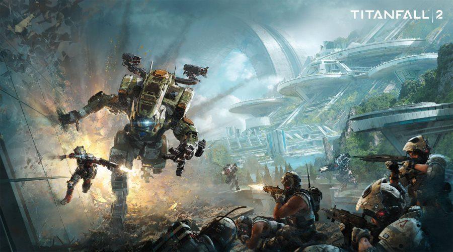 Titanfall 2 - Gamers Heroes