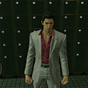 What's In The Lockers – Yakuza Kiwami Guide