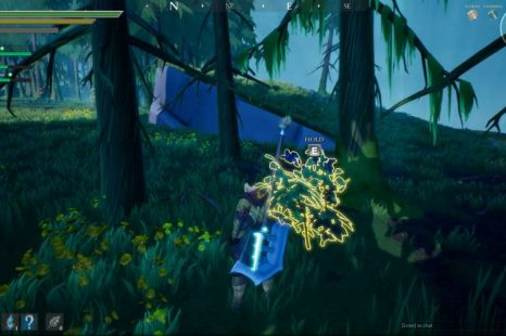 Where To Find Fruit Sap In Dauntless