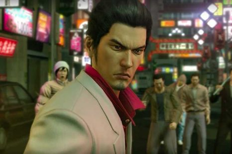 Yakuza Kiwami Review – Way of the Dragon