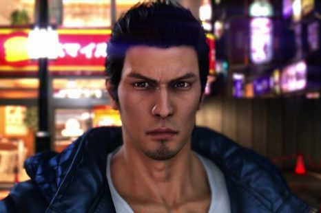 Yakuza 6 Arriving Stateside in March