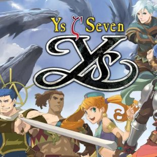 Ys Seven to Launch on PC Later This Month