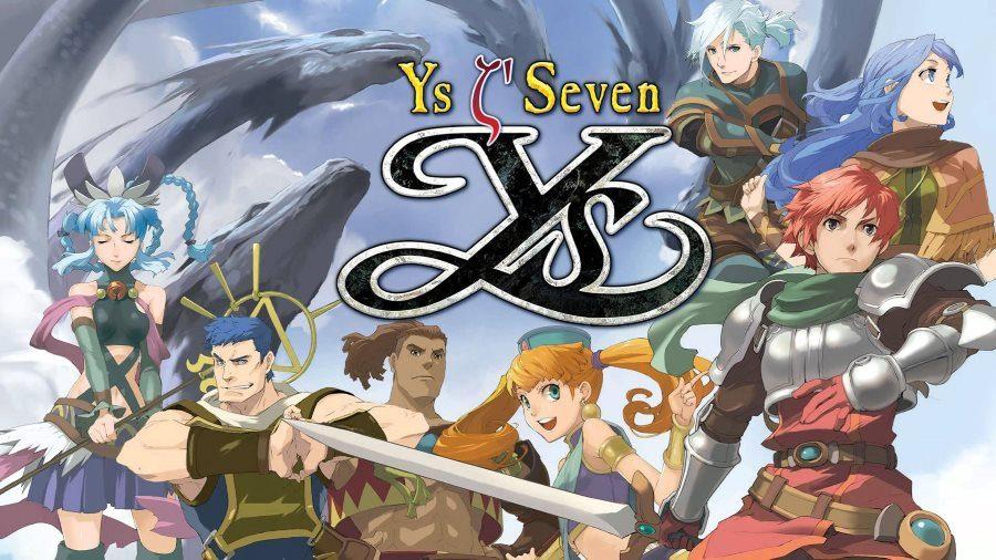 Ys Seven - Gamers Heroes