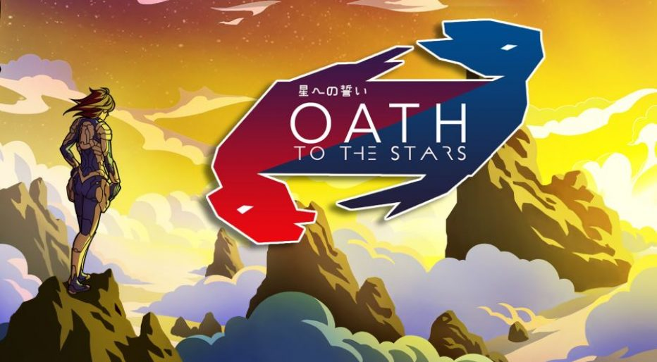 An Oath to the Stars Review